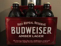 Budweiser ricorda insieme a Jim Beam la fine del proibizionismo