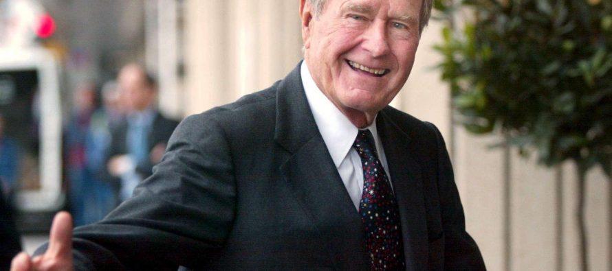 George Bush, 41esimo Presidente Usa, muore a 94 anni