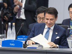 Brexit, i preparativi del Governo italiano