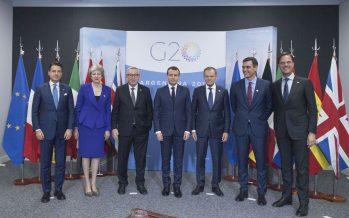 Presidente del Consiglio Giuseppe Conte ha partecipato alG20 a Buenos Aires – Gallery
