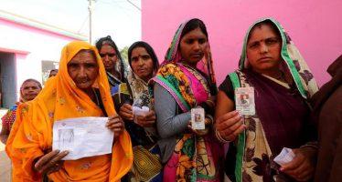 India: nasce partito delle donne