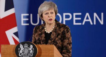 L'Inghilterra vuole un secondo referendum sulla Brexit