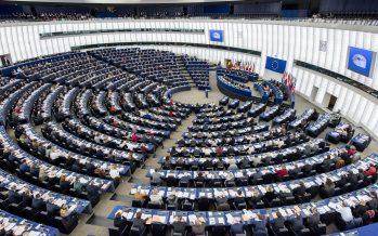 Parlamento europeo. I poteri legislativi