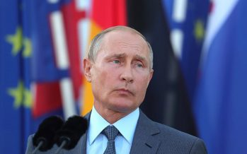 Putin avverte: la minaccia della guerra nucleare non va sottovalutata
