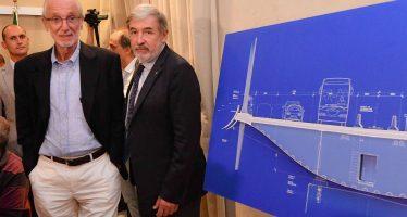 Il Ponte Morandi rinascerà su un progetto di Renzo Piano per Genova