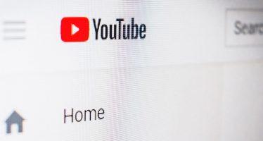 Youtube rimuoverà migliaia di account con argomenti vietati