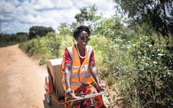 Nei villaggi africani, nuove sorprendenti misure salvano i bambini dalla malaria