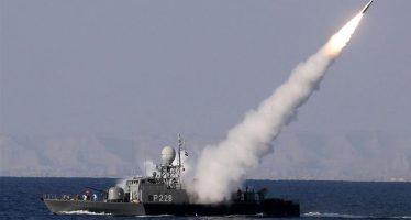Iran. Giochi di guerra nello stretto di Hormuz