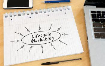 Abbandona la canalizzazione di vendita in favore del Lifecycle Marketing