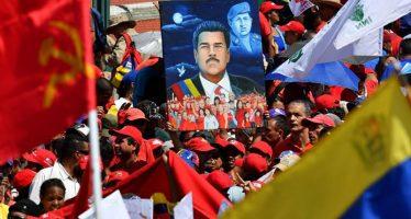 Maduro rifiuta l'ultimatum dei paesi europei che chiedono elezioni libere in Venezuela