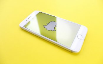 Come incrementare le vendite tramite Snapchat