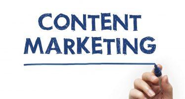 Pianificazione delle campagne di content marketing
