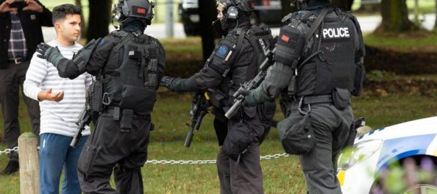 Christchurch: 49 morti in attacchi alla moschea in Nuova Zelanda