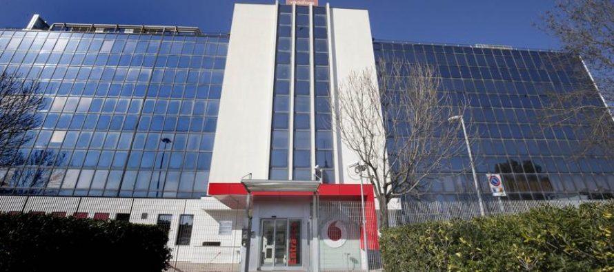 Vodafone Italia, nel nuovo piano 1.130 esuberi