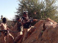 Libia, in aumento numero degli sfollati