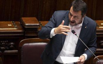 Salvini chiede elezioni, aumenta la possibilità di un governo di estrema destra