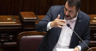 """Di Maio:""""Grave che Lega minacci crisi"""""""