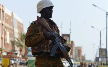 Burkina Faso, assaltata Chiesa: 4 morti