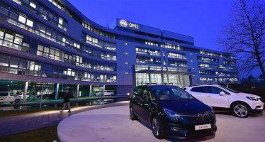 Emissioni, Opel richiama 210mila auto