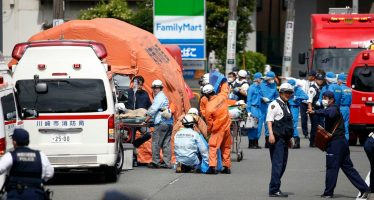 Giappone. Studentesse accoltellate da un uomo a Tokyo, due morti