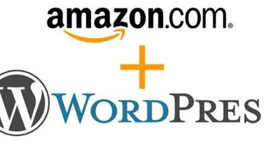 Come integrare WordPress con Amazon