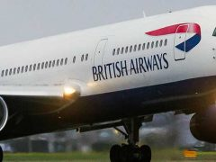 British Airways blocca i voli per il Cairo. Rischio attentati