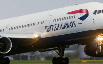 British Airways blocca i voli per il Cairo. Rischio attentati