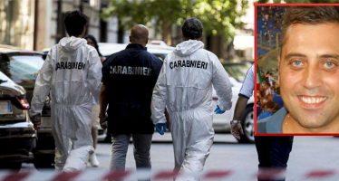 Omicidio carabiniere. Il giudice: i due giovani sono pericolosi