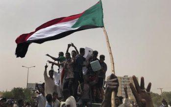 Sudan:accordo di condivisione del potere
