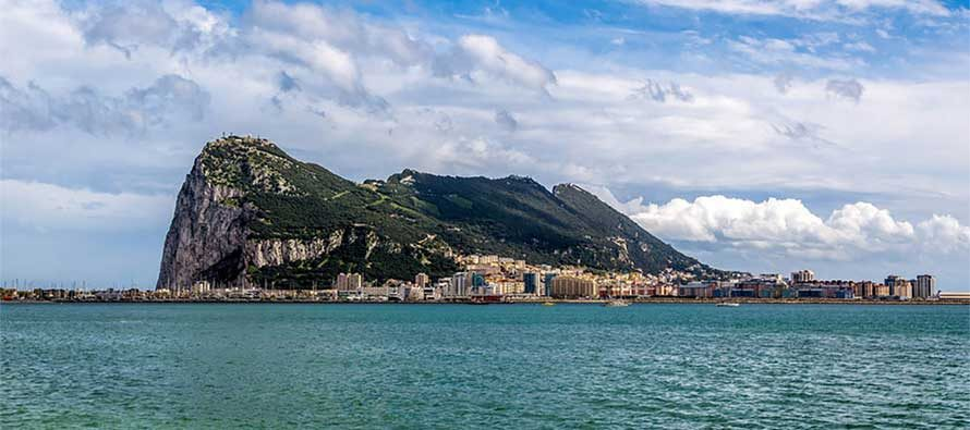 Gibilterra. La storia di un cardine del Mediterraneo