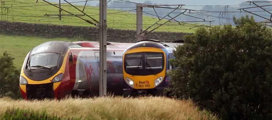 Trenitalia e FirstGroup gestiranno la linea ferroviaria della West Coast