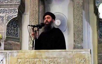 Abu Bakr al-Baghdadi è stato ucciso da agenti speciali