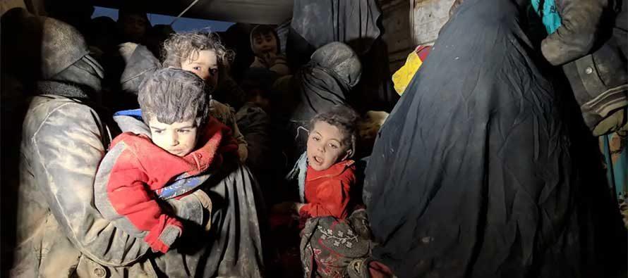Erdogan minaccia di inondare l'Europa con 3,6 milioni di rifugiati
