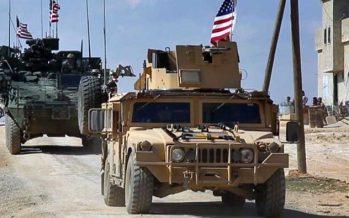 Trump ritira truppe dalla Siria settentrionale mentre la Turchia si prepara all'offensiva