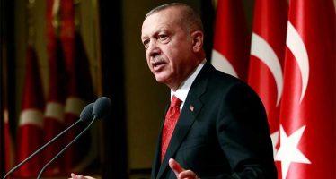 Turchia. Il Parlamento approva invio truppe