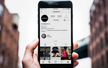 Annunci video In-Stream di Instagram. Generano più acquisti di Story Ads