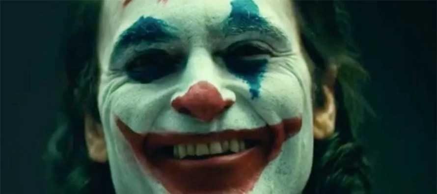 Joker di Todd Phillis. Pericolo di strage