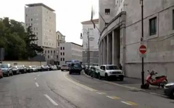 Trieste. Uccisi due poliziotti