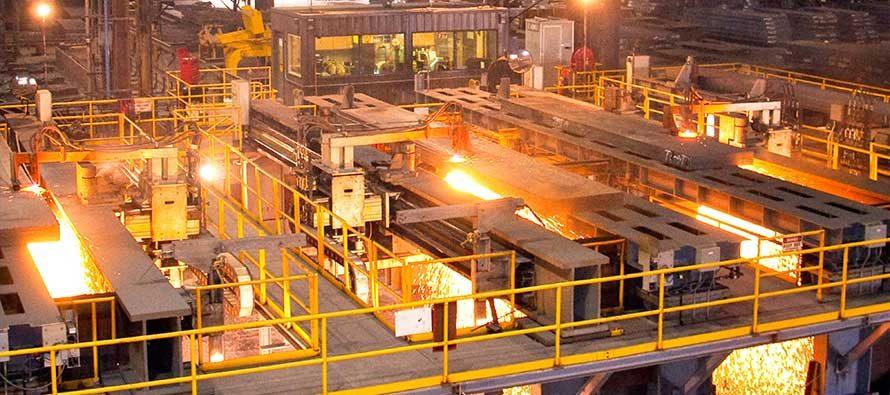 ArcelorMittal un calo del 60% nella redditività