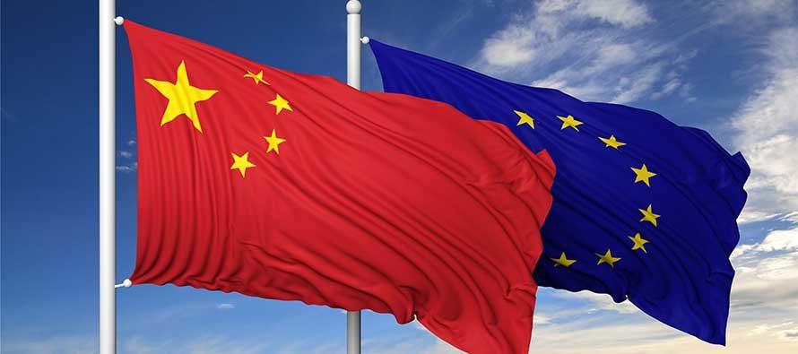 Relazioni UE Cina. I rapporti economici e il futuro commerciale