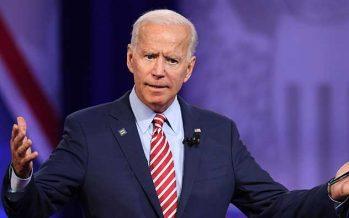 Joe Biden batterebbe Trump del 12% secondo il sondaggio della Fox News