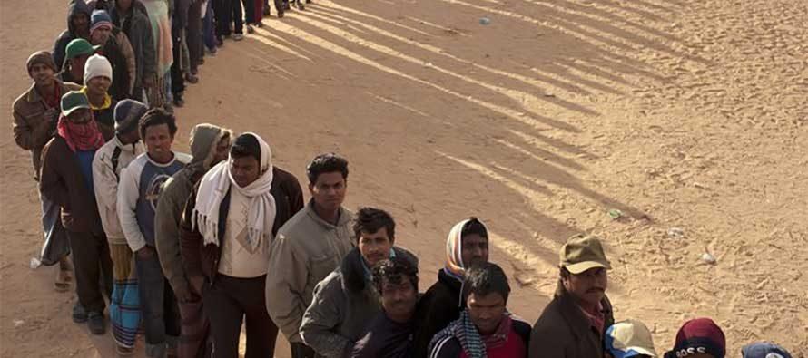 Migranti, Roma chiede a Tripoli di modificare il memorandum