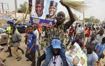 """Nigeria. Legge sulle """"fake news"""" prevede il carcere per aver mentito sui social media"""