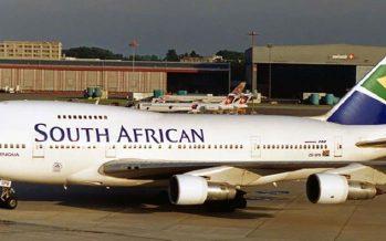 Presidente Ramaphosa  alla resa dei conti con i sindacati su South African Airways