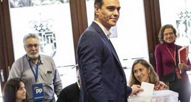 Elezioni in Spagna. Primi sondaggi: ancora tanta confusione