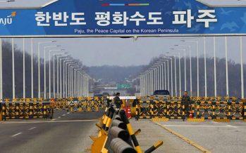 """Stati Uniti in allerta per possibile """"regalo di Natale"""" dalla Corea del Nord"""
