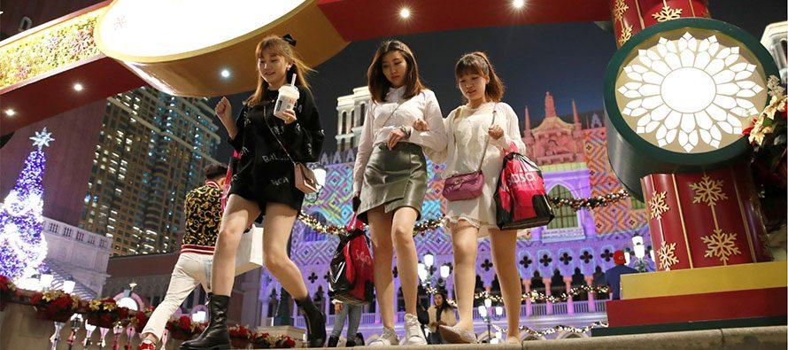 La Cina annuncia misure per sostenere lo sviluppo economico e finanziario di Macao