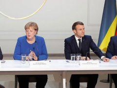 Ucraina, ci sarà il cessate il fuoco