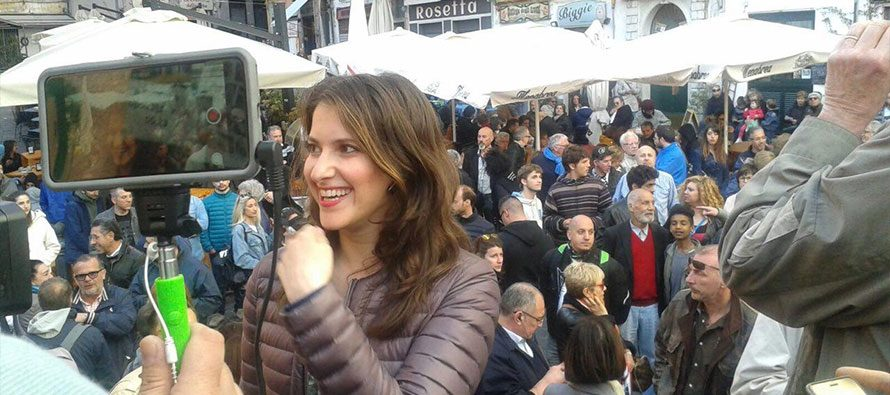 Regionarie Liguria 2020. I candidati a Presidente