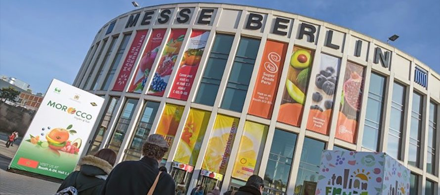 Liguria in prima linea al Fruit Logistica di Berlino